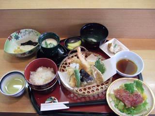 2010_1214天ぷら定食.JPG